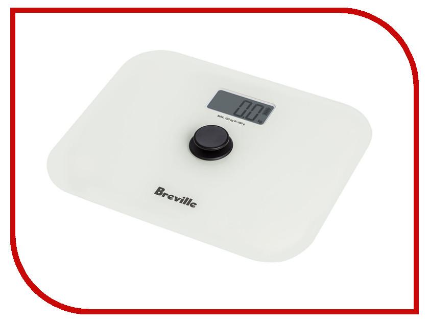 Весы напольные Breville N360 весы напольные tristar wg 2421