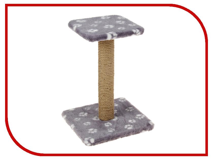 Когтеточка СИМА-ЛЕНД 30x30x40cm Микс 3383278 развивающий коврик сима ленд набор 2 микс 2708873