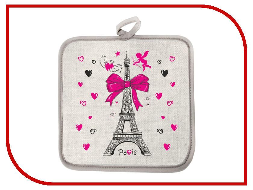 Прихватка СИМА-ЛЕНД Париж 2515563 игра сима ленд гольф 292918
