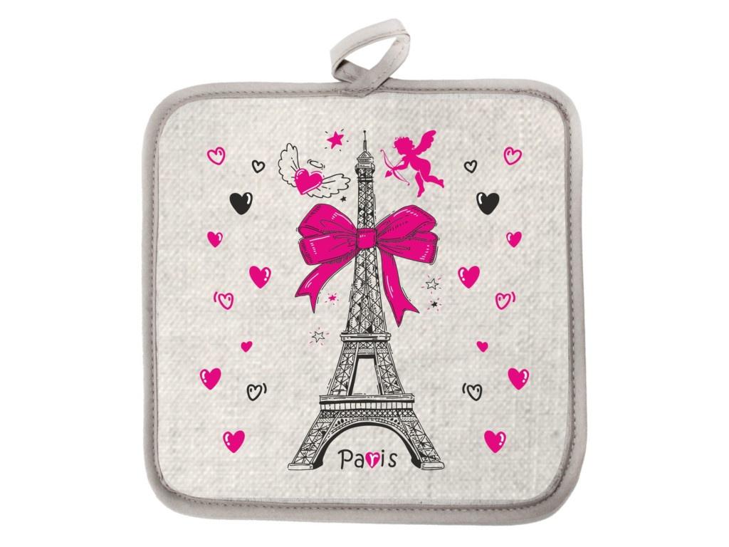 Прихватка СИМА-ЛЕНД Париж 2515563 цена