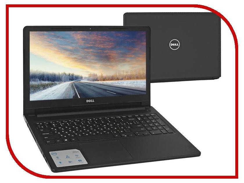 Ноутбук Dell Vostro 3578 3578-5987 (Intel Core i3-7020U 2.3 GHz/4096Mb/1000Gb/DVD-RW/AMD Radeon 520 2048Mb/Wi-Fi/Bluetooth/Cam/15.6/1366x768/Linux) моноблок lenovo ideacentre aio 520 22iku ms silver f0d5000srk intel core i5 7200u 2 5 ghz 4096mb 1000gb dvd rw intel hd graphics wi fi bluetooth cam 21 5 1920x1080 dos