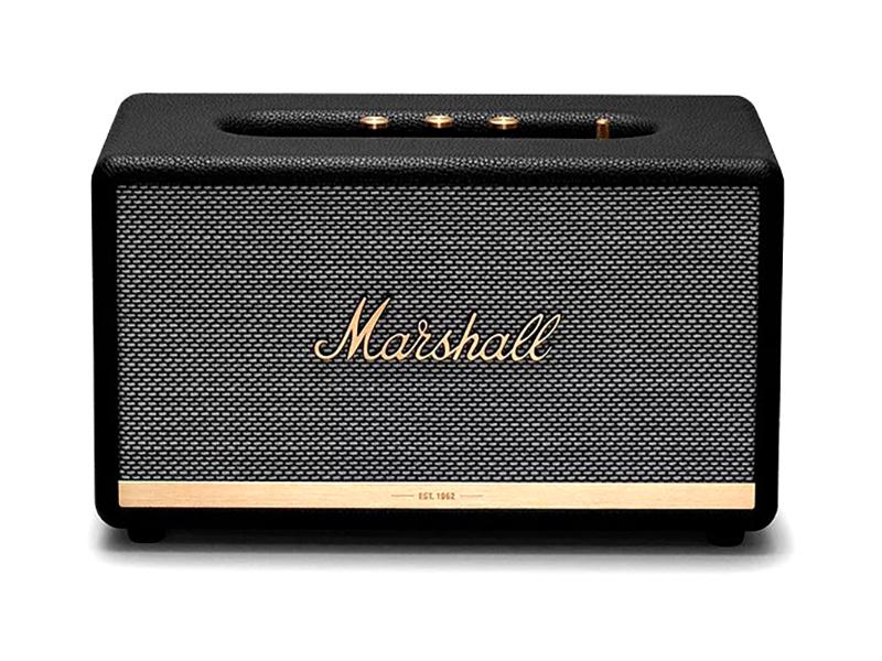 Колонка Marshall Stanmore II Black