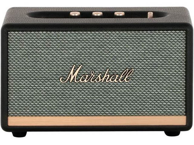 Колонка Marshall Acton II Black