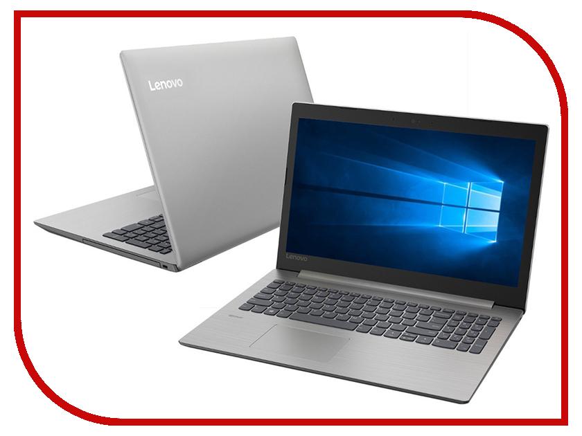 Ноутбук Lenovo IdeaPad 330-15IKBR Grey 81DE01YSRU (Intel Core i3-7020U 2.3 GHz/8192Mb/256Gb SSD/nVidia GeForce MX150 2048Mb/Wi-Fi/Bluetooth/Cam/15.6/1920x1080/Windows 10 Home 64-bit) ноутбук lenovo ideapad 330 15ikbr 81de004fru