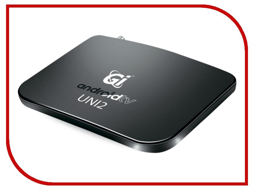 Медиаплеер Galaxy Innovations UNI 2 аксессуар galaxy innovations gi diseqc switch 2 in 1 a201