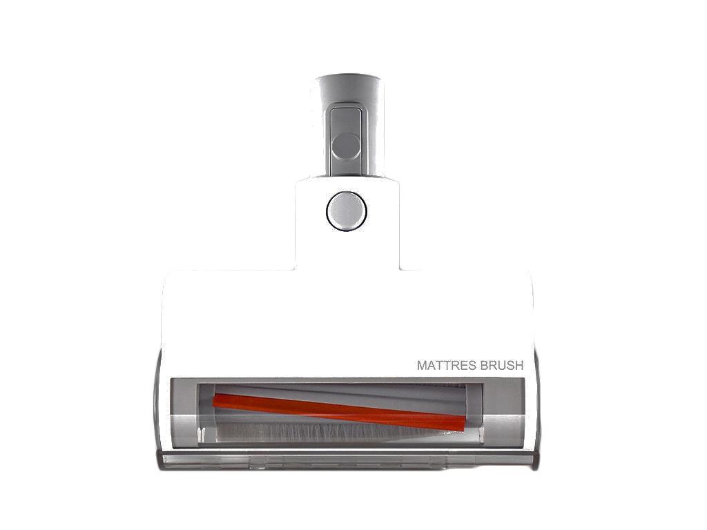 Насадка для ручного пылесоса Xiaomi Roidmi F8 Anti-dust Mites Mattress Brush Head ортопедическая подушка xiaomi roidmi r1 blue