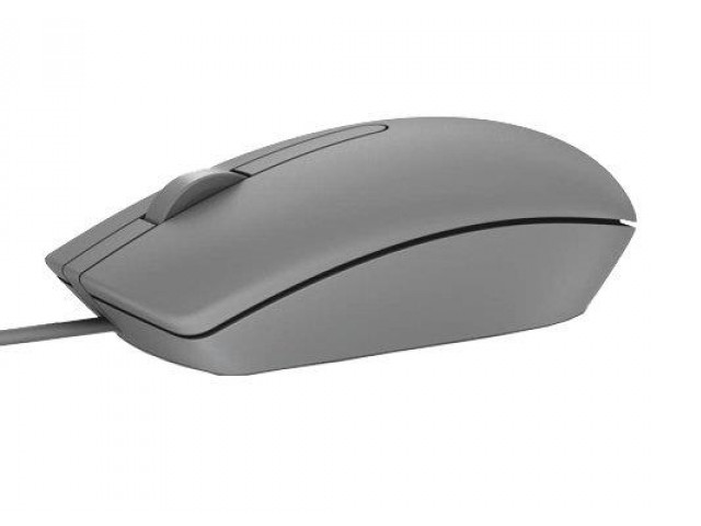 Мышь Dell MS116 Grey 570-AAIT