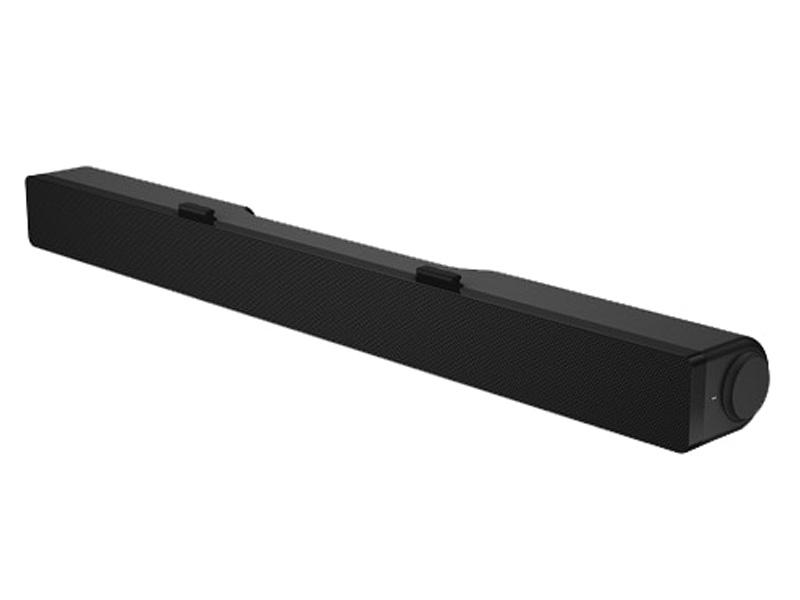Колонка DELL AC511 Black 520-11497 колонки dell dell usb soundbar ac511 520 11497