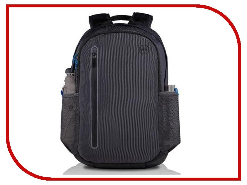 Рюкзак Dell 15.0-inch Urban Backpack 460-BCBC