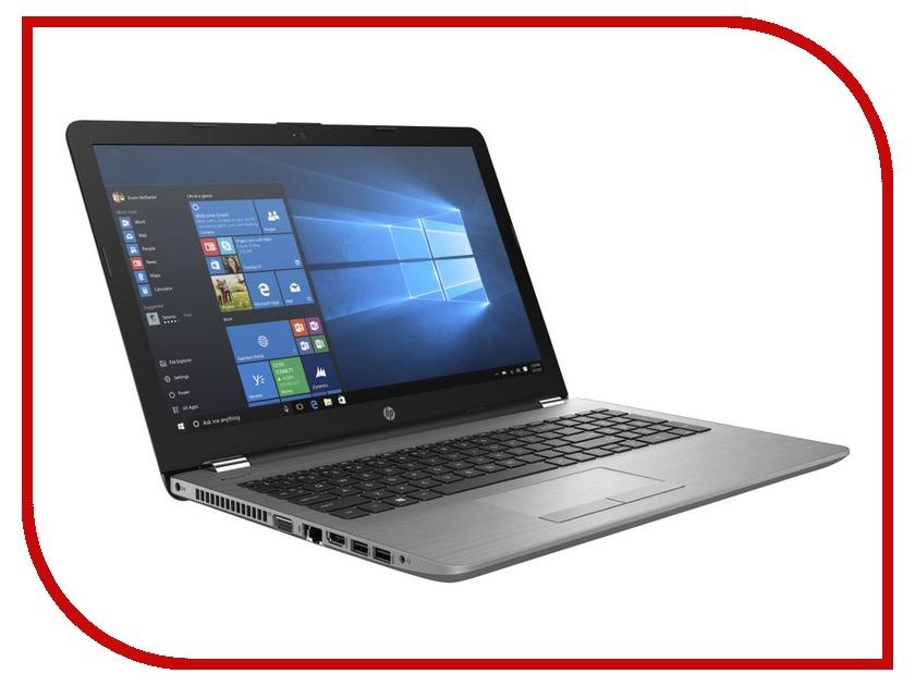 Ноутбук HP 250 G6 3QM23EA (Intel Core i3-7020U 2.3 GHz/4096Mb/500Gb/DVD-RW/Intel HD Graphics/Wi-Fi/Bluetooth/Cam/15.6/1366x768/Windows 10 64-bit)