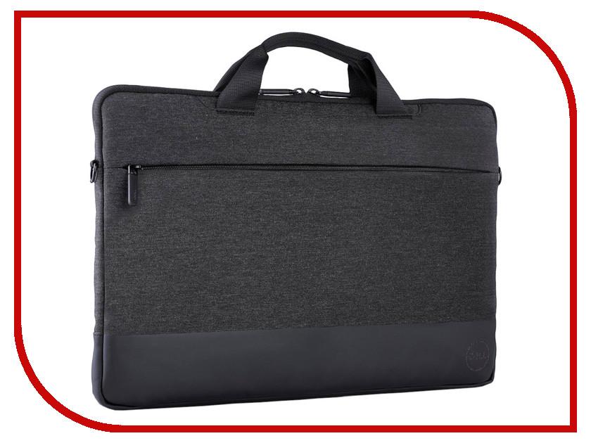 Аксессуар Чехол 15-inch Dell Professional 460-BCFJ сумка для ноутбука 15 dell professional черный 460 bcfj