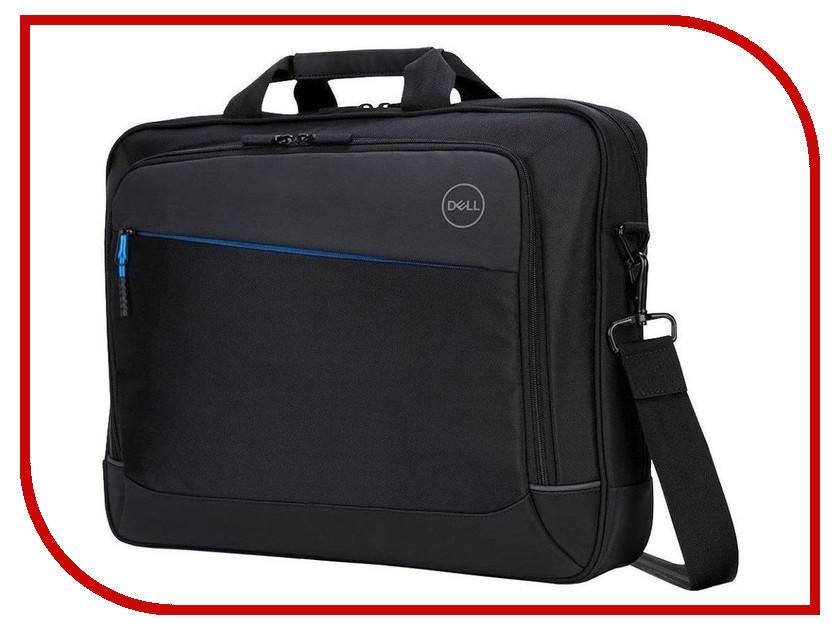 Аксессуар Портфель 15.6-inch Dell Professional 460-BCFK цена