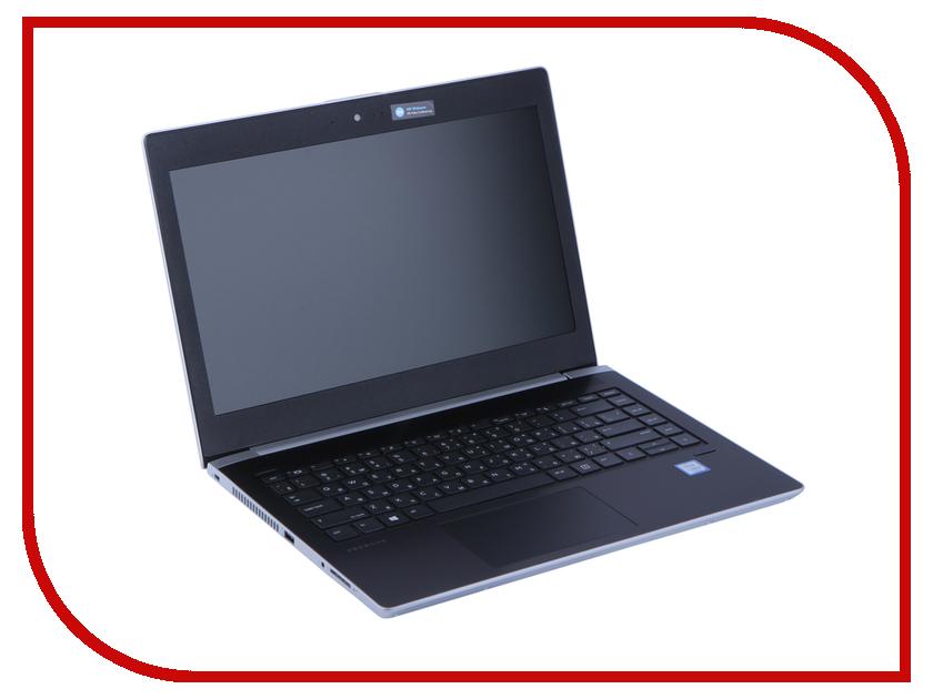 купить Ноутбук HP ProBook 430 G5 4WV18EA (Intel Core i5-7200U 2.5 GHz/8192Mb/256Gb SSD/Intel HD Graphics/Wi-Fi/Bluetooth/Cam/13.3/1366x768/Windows 10 64-bit) недорого