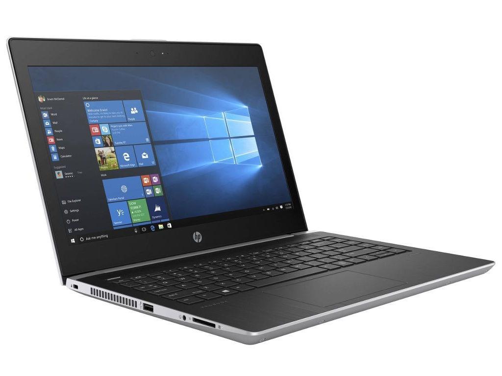 Ноутбук HP ProBook 430 G5 4WV24EA (Intel Core i5-7200U 2.5 GHz/8192Mb/256Gb SSD/Intel HD Graphics/Wi-Fi/Bluetooth/Cam/13.3/1920x1080/Windows 10 64-bit)