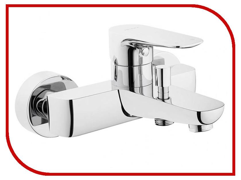 Смеситель VitrA X-Line A42324EXP смеситель для ванны и душа vitra x line a42324exp