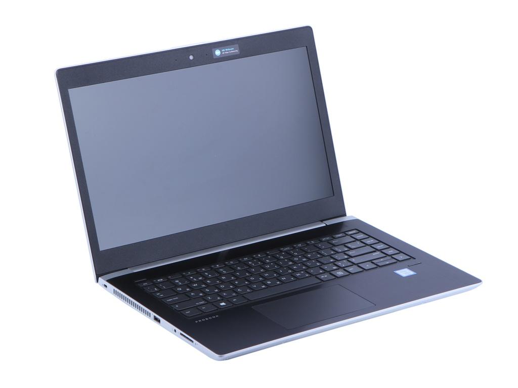 Ноутбук HP ProBook 440 G5 4WV01EA (Intel Core i5-7200U 2.5 GHz/8192Mb/256Gb SSD/Intel HD Graphics/Wi-Fi/Bluetooth/Cam/14.0/1920x1080/Windows 10 64-bit)