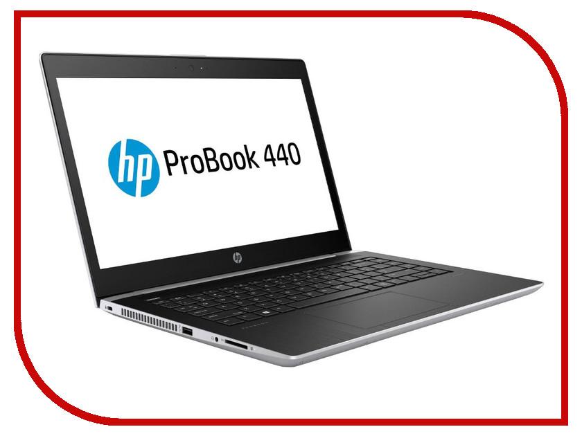 купить Ноутбук HP ProBook 440 G5 2XY56ES (Intel Core i5-7200U 2.5 GHz/8192Mb/256Gb SSD/Intel HD Graphics/Wi-Fi/Bluetooth/Cam/14.0/1366x768/Windows 10 64-bit) недорого