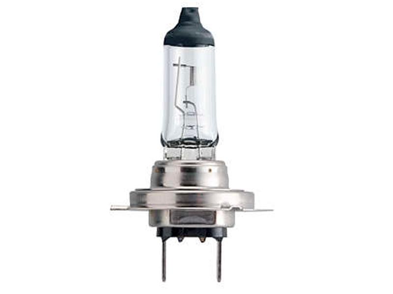 Лампа Philips Vision Premium H7 12V 55W PX26d 12972PRC1 автомобильная лампа h7 55w diamond vision 2 шт philips