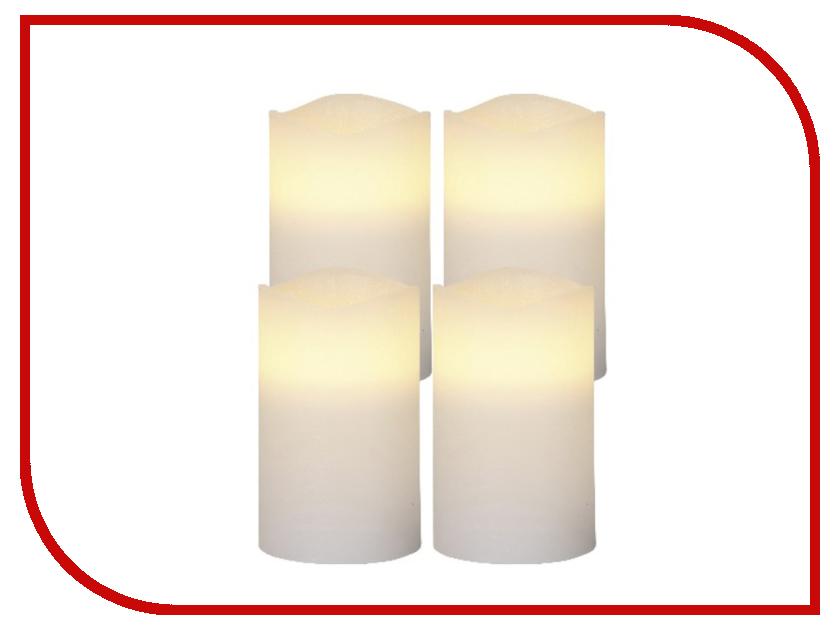 Светящееся украшение Svetlitsa May 4шт White 064-60