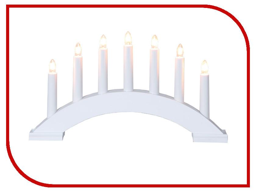 Светящееся украшение Svetlitsa Bea White 283-18