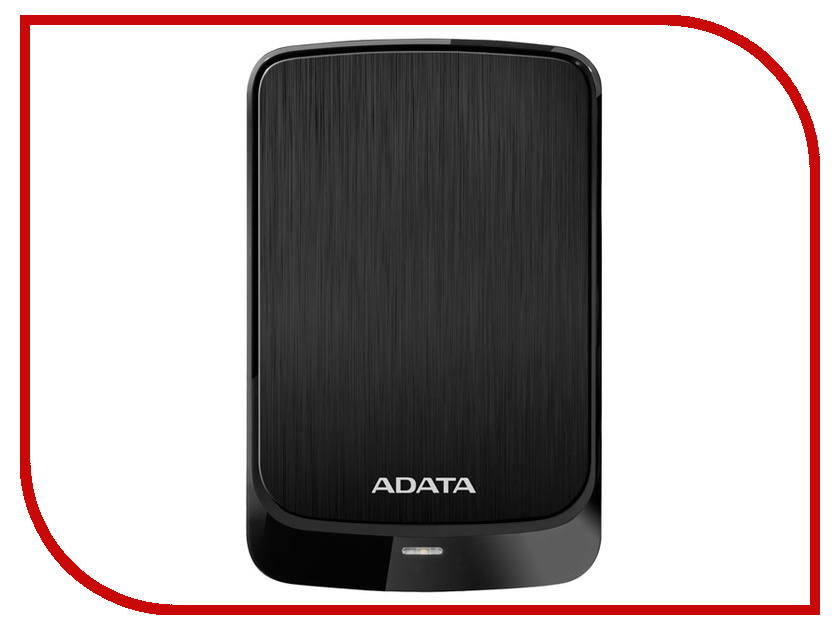 Жесткий диск ADATA HV320 4TB Black AHV320-4TU31-CBK dean avlt cbk