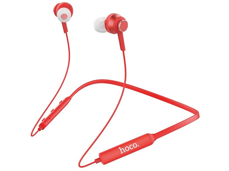 Hoco ES18 Red