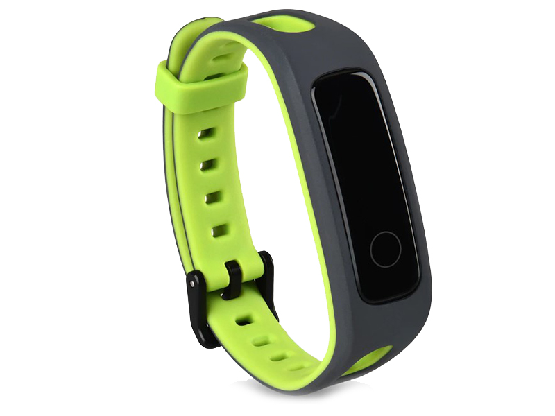 Умный браслет Honor Band 4 Running Edition Black-Green