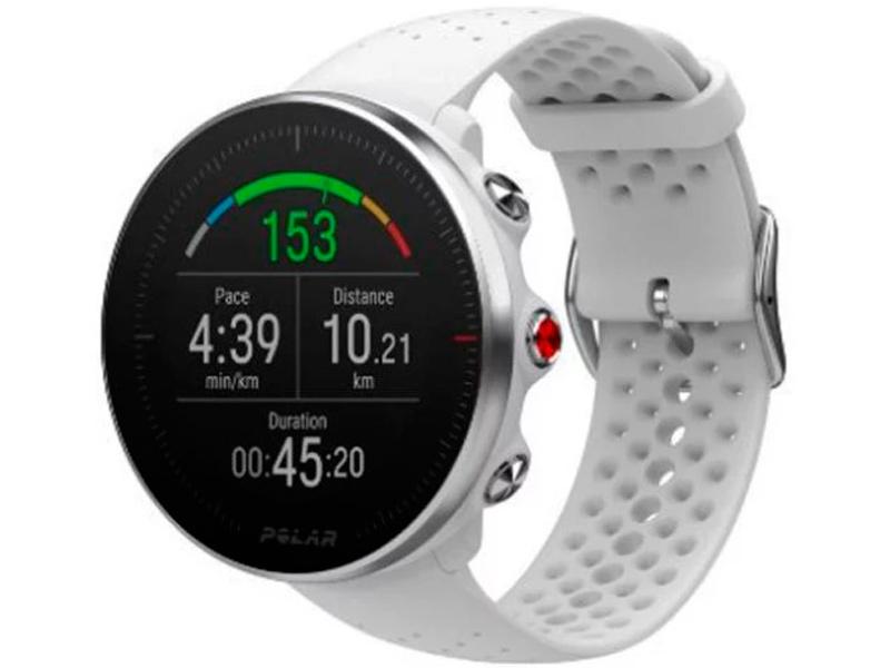 Часы Polar Vantage M White