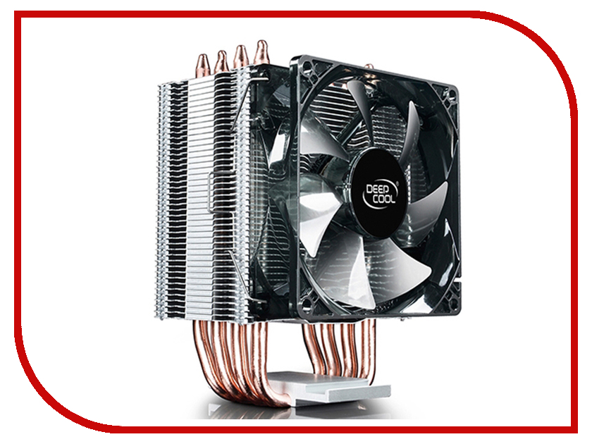 Кулер Deepcool Gammaxx C40 (Intel LGA1150/1151/1155/1156/LGA2066/LGA1356/1366 / AMD AM2/AM2+/AM3/AM3+/FM1/AM4/FM2/FM2+) thermalright le grand macho rt computer coolers amd intel cpu heatsink radiatorlga 775 2011 1366 am3 am4 fm2 fm1 coolers fan