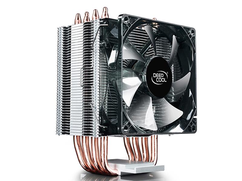 Кулер Deepcool Gammaxx C40 (Intel LGA1150/1151/1155/1156/LGA2066/LGA1356/1366 / AMD AM2/AM2+/AM3/AM3+/FM1/AM4/FM2/FM2+)