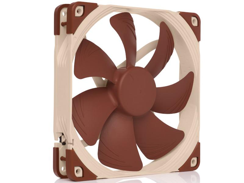 Вентилятор Noctua NF-A14 5V PWM 140x140x25mm 1500rpm
