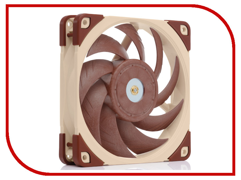 Вентилятор Noctua NF-A12x25 5V PWM 120x120x25mm 1900rpm [mean well1] original mhb100 24s05 5v 20a meanwell mhb100 5v 100w dc dc half brick regulated single output converter