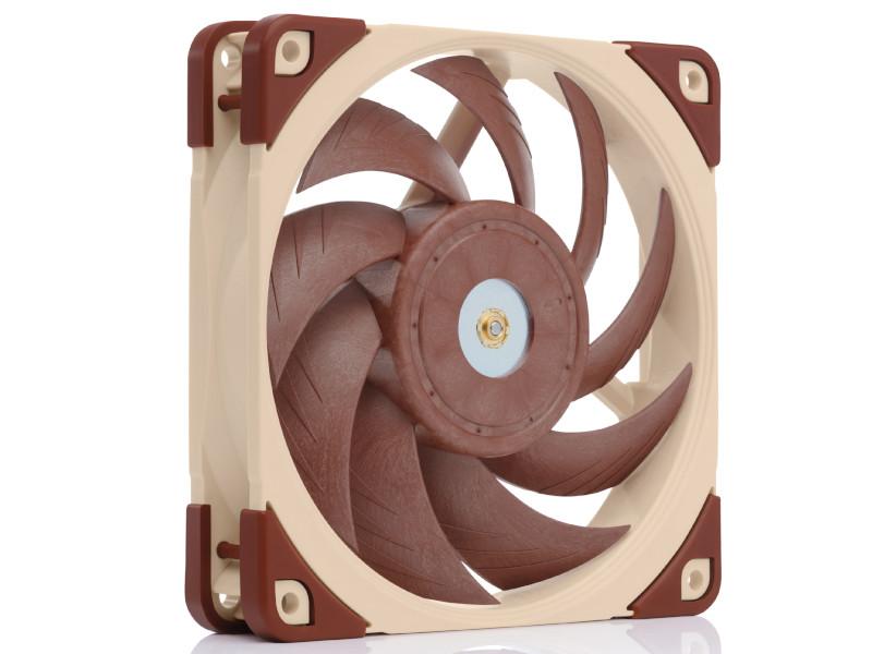 Вентилятор Noctua NF-A12x25 5V PWM 120x120x25mm 1900rpm