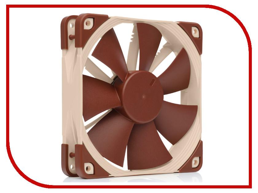 Вентилятор Noctua NF-F12 5V 120x120x25mm 1500rpm