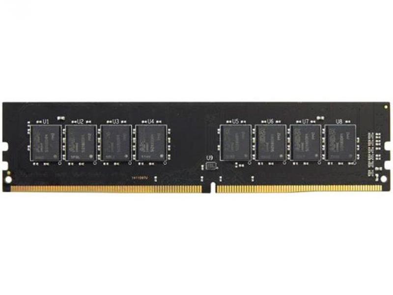 Модуль памяти AMD DDR4 DIMM 2400MHz PC4-19200 CL15 - 16Gb R7416G2400U2S