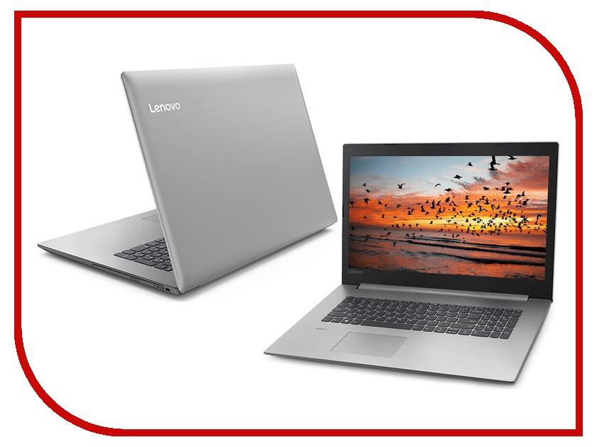 Ноутбук Lenovo IdeaPad 330-17IKBR Grey 81DM00ADRU (Intel Core i3-7020U 2.3 GHz/6144Mb/2000Gb/AMD Radeon 530 2048Mb/Wi-Fi/Bluetooth/Cam/17.3/1920x1080/Windows 10 Home 64-bit) ноутбук lenovo ideapad 320 15abr 80xs000mrk amd a10 9620p 2 5 ghz 6144mb 1000gb amd radeon r520m 2048mb wi fi bluetooth cam 15 6 1920x1080 windows 10 64 bit