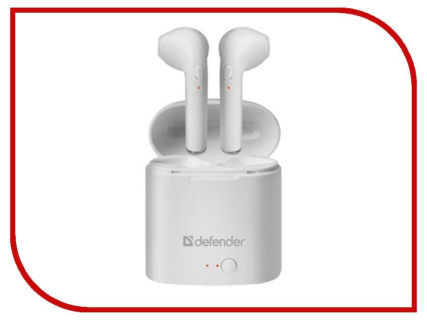 Defender Twins 630 63630 defender mic 129