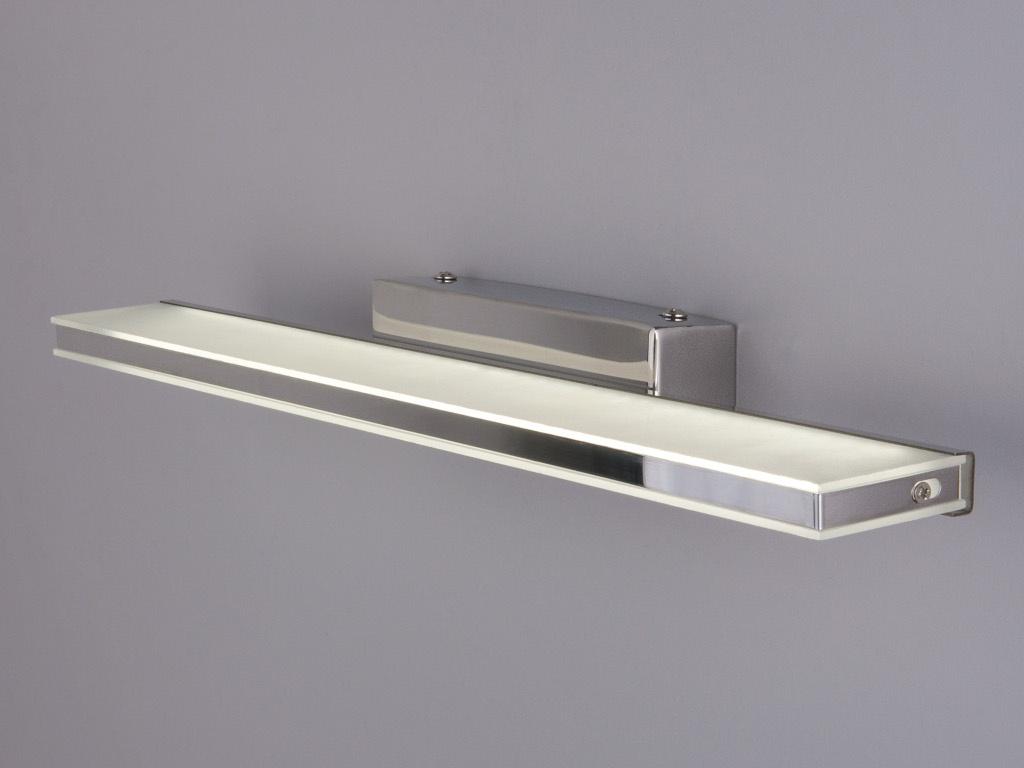Светильник Elektrostandard Tabla LED Chrome MRL LED 1075 цена и фото