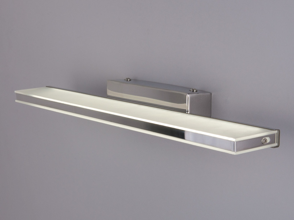 Светильник Elektrostandard Tabla LED Chrome MRL LED 1075 mrl