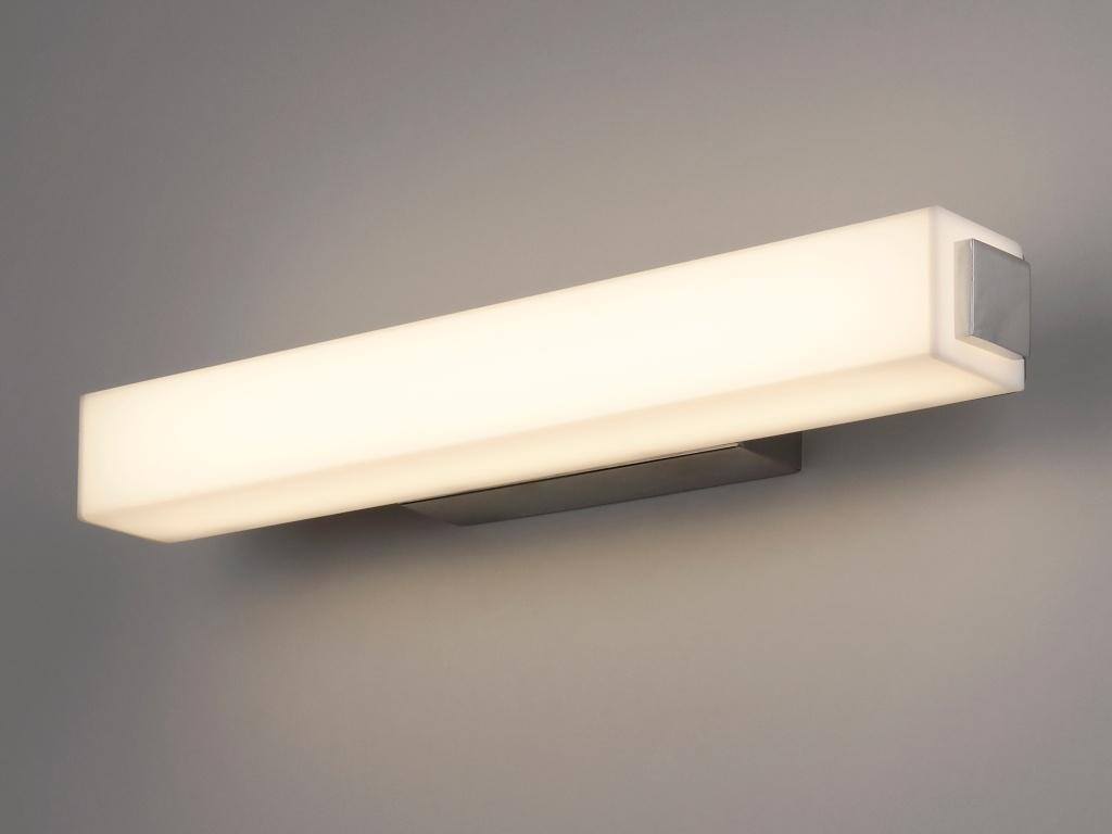 Светильник Elektrostandard Kofra LED Chrome MRL LED 1070