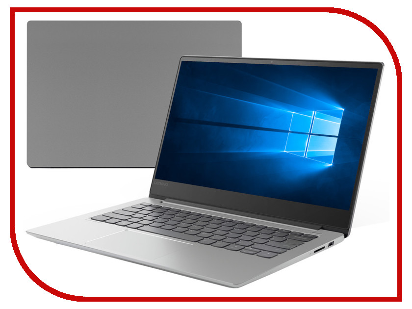Ноутбук Lenovo IdeaPad 530S-14IKB Grey 81EU00MNRU (Intel Core i5-8250U 1.6 GHz/8192Mb/128Gb SSD/nVidia GeForce MX130 2048Mb/Wi-Fi/Bluetooth/Cam/14.0/1920x1080/Windows 10 Home 64-bit) ноутбук asus zenbook ux310uq gl474t 90nb0cl1 m06880 grey intel core i5 6200u 2 3 ghz 8192mb 128gb nvidia geforce 940mx 2048mb wi fi bluetooth cam 13 3 1920x1080 windows 10 64 bit