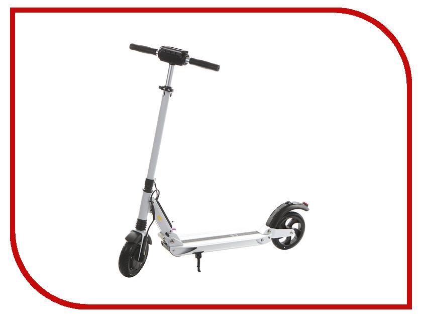Электросамокат KUGOO S3 White электросамокат airwheel z5t