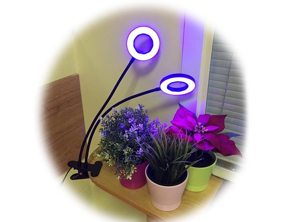 Светодиодный фитосветильник Espada Fito E-EUS2 43475