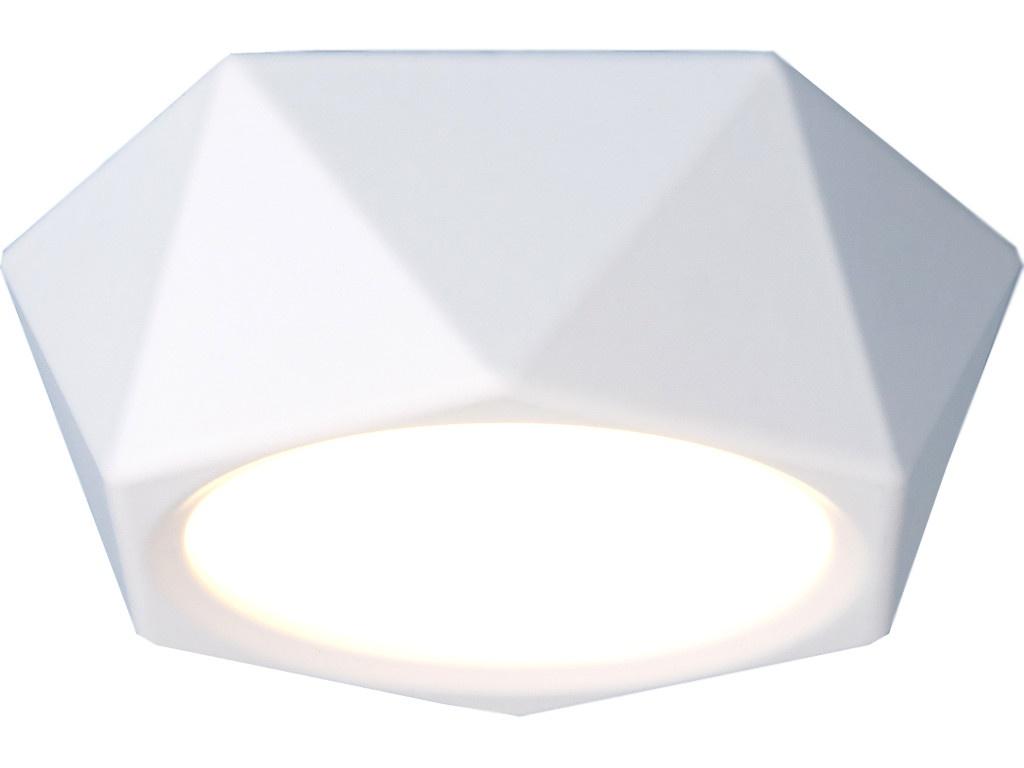 Светильник Elektrostandard DLR027 6W 4200K Matt White