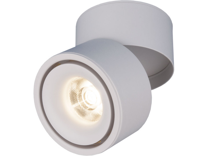 Светильник Elektrostandard DLR031 15W 4200K Matt White