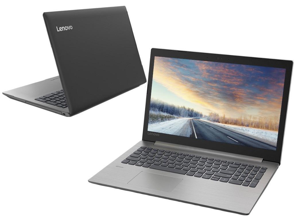 цена на Ноутбук Lenovo IdeaPad 330-15ICH Black 81FK007HRU (Intel Core i5-8300H 2.3 GHz/8192Mb/1000Gb+128Gb SSD/nVidia GeForce GTX 1050 4096Mb/Wi-Fi/Bluetooth/Cam/15.6/1920x1080/DOS)