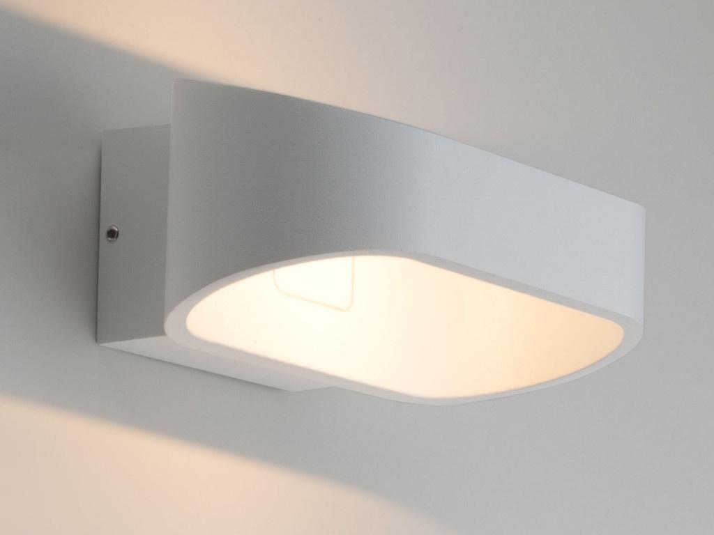 Светильник Elektrostandard 1706 Techno LED Point White