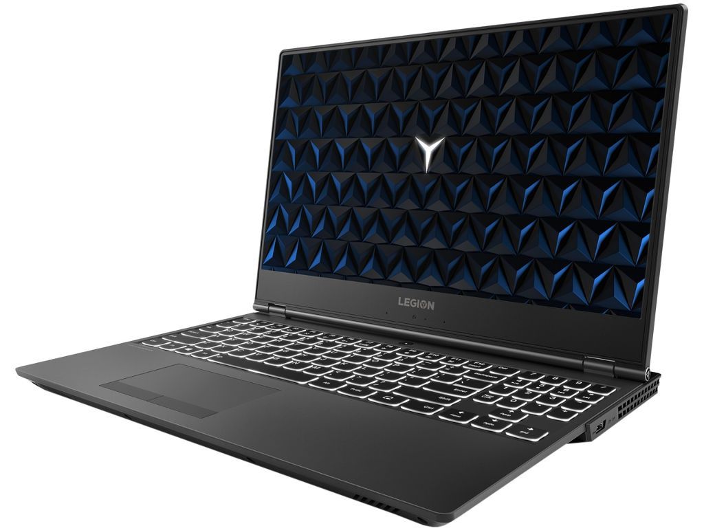 Ноутбук Lenovo Legion Y530-15ICH Black 81FV001VRU (Intel Core i5-8300H 2.3 GHz/8192Mb/1000Gb+128Gb SSD/nVidia GeForce GTX 1050 4096Mb/Wi-Fi/Bluetooth/Cam/15.6/1920x1080/Windows 10 Home 64-bit)