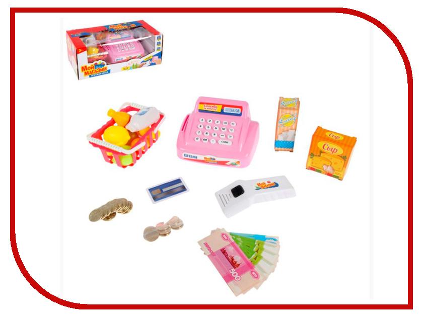Игровой набор Забияка Мой магазин 1904147 конструктор забияка в поисках принцессы 1157892
