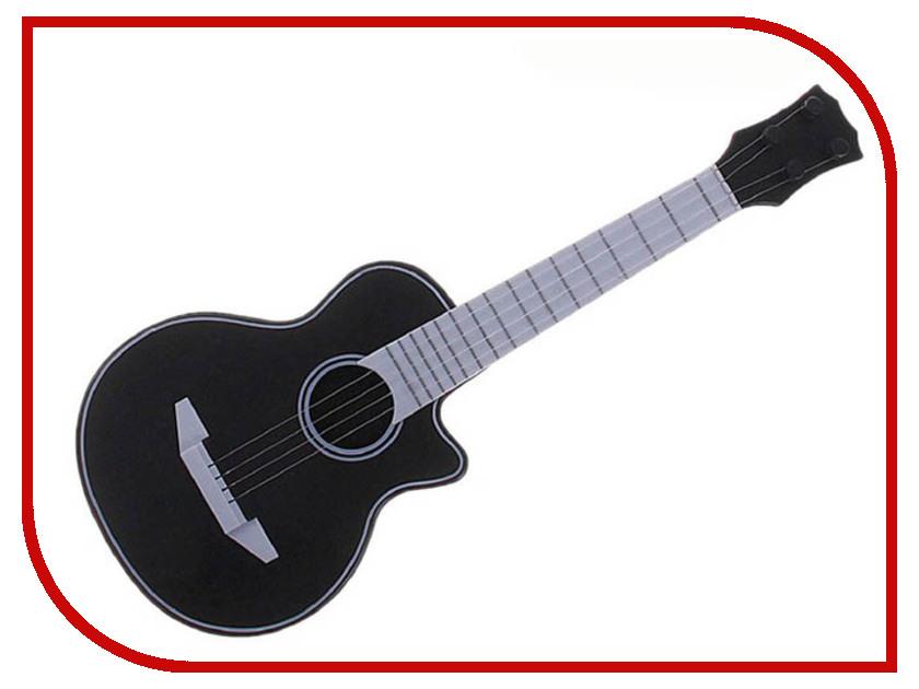 Детский музыкальный инструмент СИМА-ЛЕНД Гитара музыкальная 114269 музыкальный инструмент аполлона 6 букв